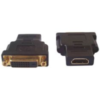 HDMI TO DVI ADAPTOR