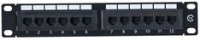 Mini5 10 Inch SOHO Cat5e Patch Panel