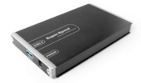 "Dynamode 2.5"" SATA USB 3.0WITH 1 TOUCH BACKUP"
