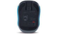 Genius 9000R Micro TravellerMouse Blue/Black