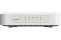 NETGEAR GS605 5 PORT GIGABIT SWITCH