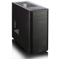 The Core 2500 is the compact ATX Mid Tower of the x5 Series combines a clean, modern exterior design with great cooling and component compatibility.  Mini ITX, Micro ATX ATX motherboard compatibility Multiple easy-to-clean dust filters designed into the case to help maintain a dust free interior