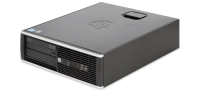HP Elite 8200: I3-2100/8GB/250/W10P