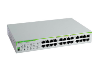 Allied Telesyn  24 Port 10/100