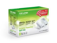 TP-Link WPA4226KIT 500MBPSTwin WIFI Powerline Kit