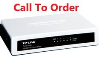 TP-Link 5 Port 10/100M MiniDesktop Switch TL-SF1005D