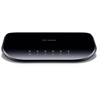 TP-Link 5 Port Gigabit SwitchTL-SG1005D