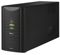 Trust Oxxtron 800VA UPS