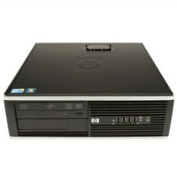 HP Elite 8000